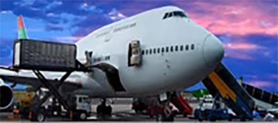 Airfreight Forwarding